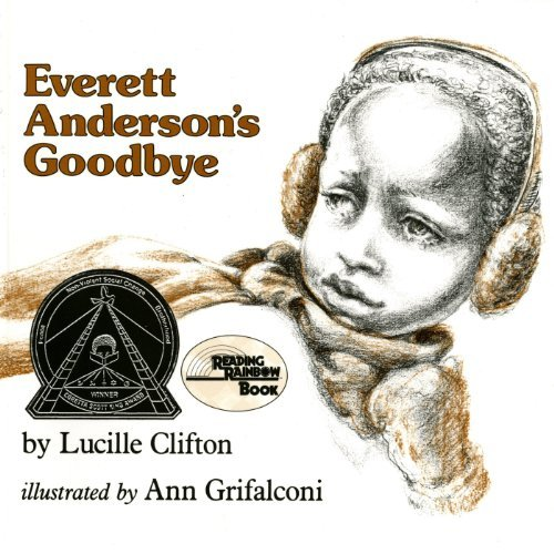 Lucille Clifton Everett Anderson's Goodbye
