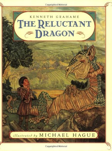 Kenneth Grahame The Reluctant Dragon