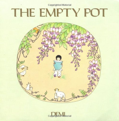 Demi The Empty Pot