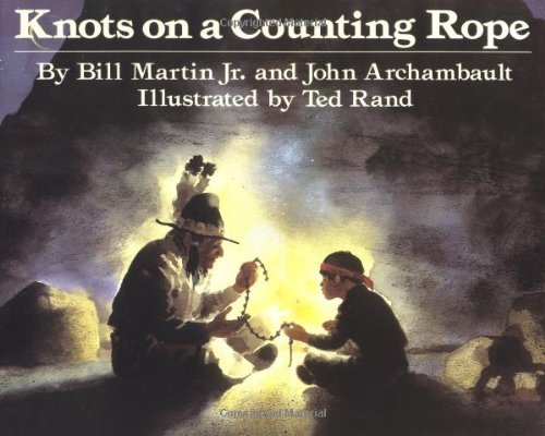Bill Martin Knots On A Counting Rope
