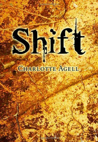 Charlotte Agell Shift