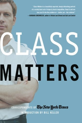 The New York Times Class Matters