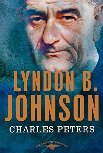 Charles Peters Lyndon B. Johnson