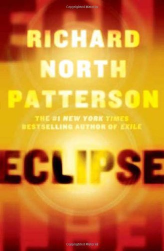 Richard North Patterson Eclipse