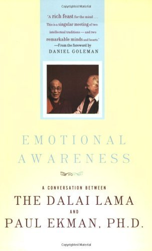 Dalai Lama Emotional Awareness Overcoming The Obstacles To Psychological Balance