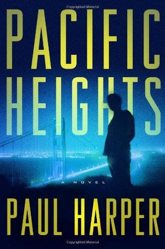 Paul Harper Pacific Heights