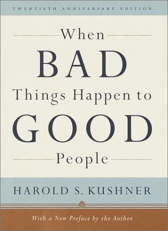 Harold S. Kushner When Bad Things Happen To Good People 0020 Edition;