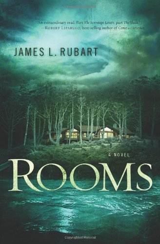 James L. Rubart Rooms