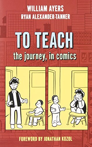 William Ayers To Teach The Journey In Comics