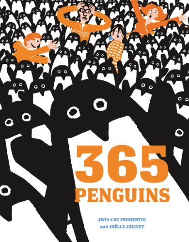 Jean Luc Fromental 365 Penguins