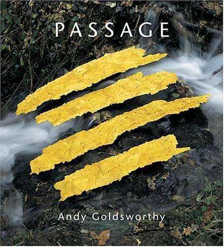 Andy Goldsworthy Passage