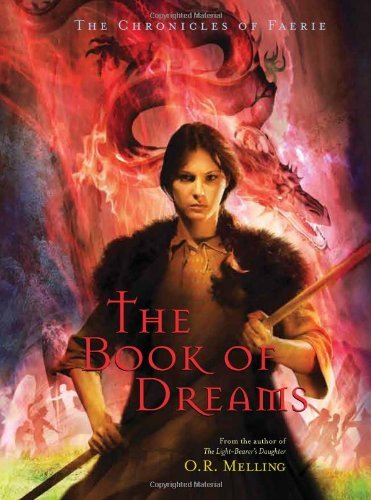 O. R. Melling The Book Of Dreams