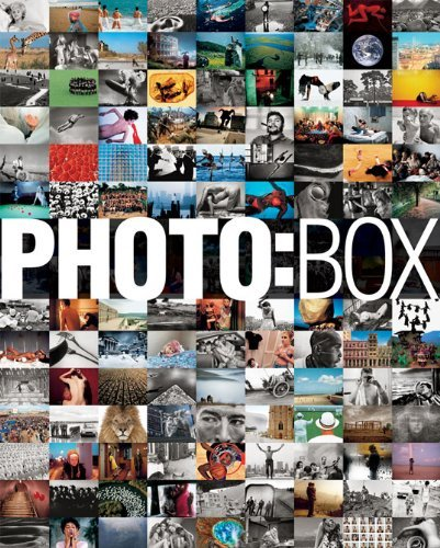 Roberto Koch Photo Box