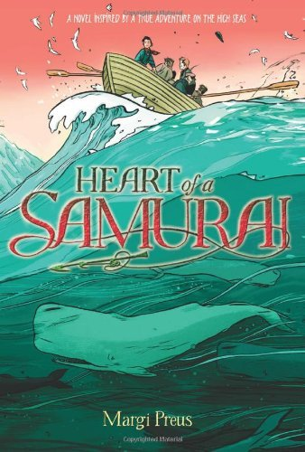 Margi Preus Heart Of A Samurai