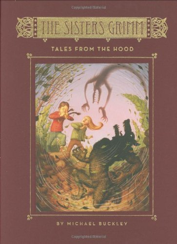 Michael Buckley Tales From The Hood (sisters Grimm #6)