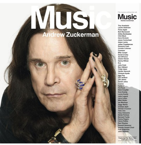Andrew Zuckerman Music [with Access Code]