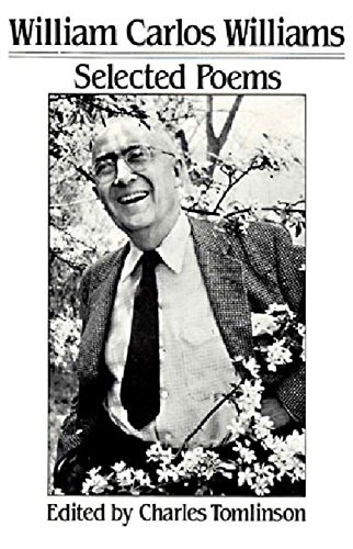 William Carlos Williams Selected Poems