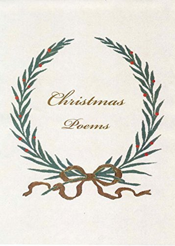 Albert M. Hayes Christmas Poems
