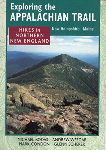 Michael Kodas Hikes In Northern New England New Hampshire Maine