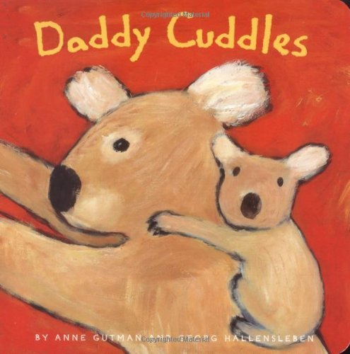Anne Gutman Daddy Cuddles