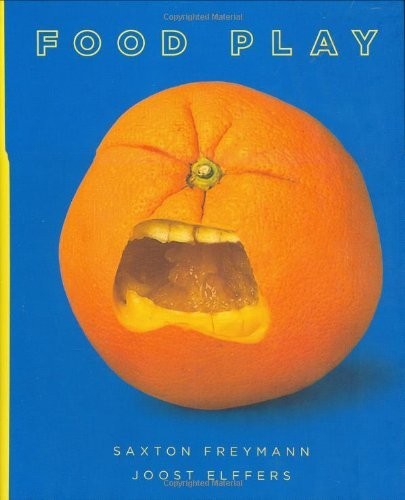 Joost Elffers Food Play