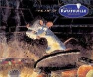John Lasseter Art Of Ratatouille
