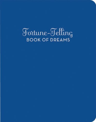 A. M. Mccloud The Fortune Telling Book Of Dreams