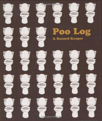 Journal Poo Log A Record Keeper