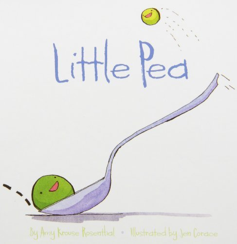 Amy Krouse Rosenthal A Little Books Boxed Set Featuring Little Pea Lit