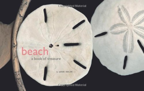 Josie Iselin Beach A Book Of Treasures