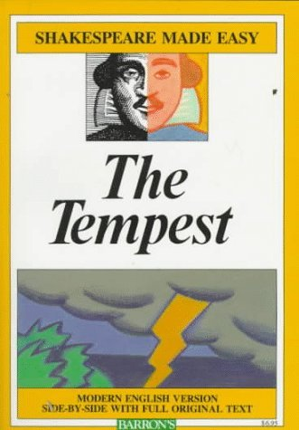 Alan Durband The Tempest