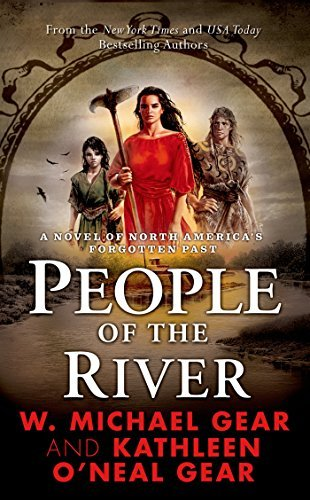 W. Michael Gear People Of The River