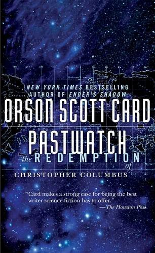 Orson Scott Card Pastwatch