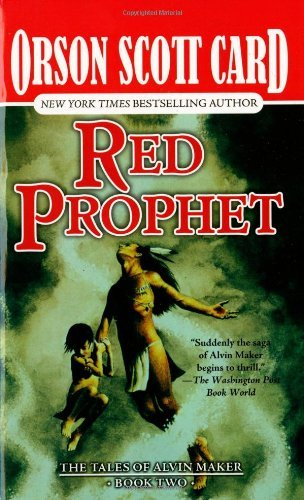 Orson Scott Card Red Prophet