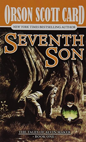 Orson Scott Card Seventh Son