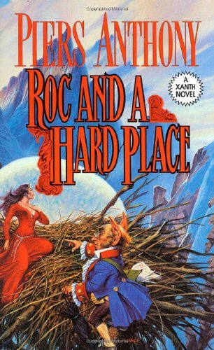 Piers Anthony Roc And A Hard Place