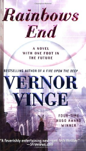 Vernor Vinge Rainbows End
