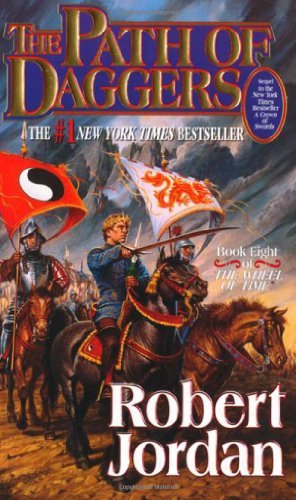 Robert Jordan The Path Of Daggers