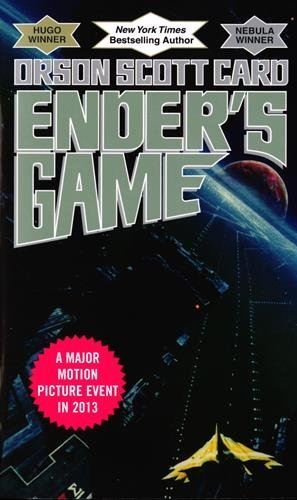 Orson Scott Card Ender's Game Revised