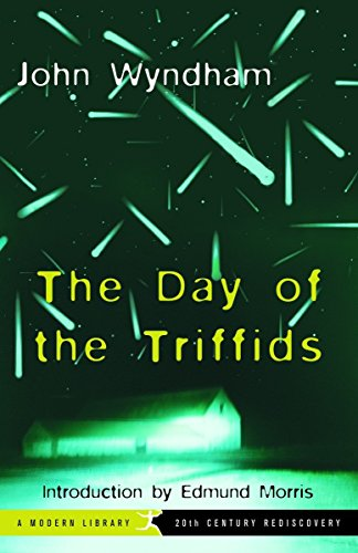 John Wyndham The Day Of The Triffids 2003 Edition;