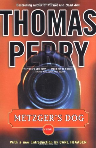 Thomas Perry Metzger's Dog