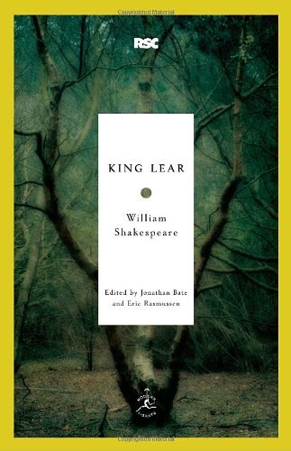 William Shakespeare King Lear
