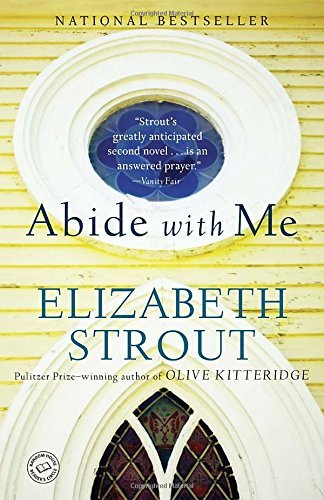 Elizabeth Strout Abide With Me