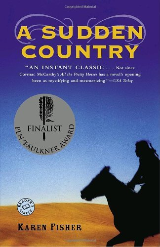 Karen Fisher A Sudden Country
