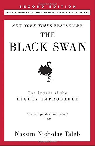 Nassim Nicholas Taleb The Black Swan Second Edition The Impact Of The Highly Improbab 0002 Edition;