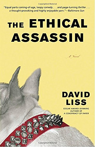 David Liss The Ethical Assassin