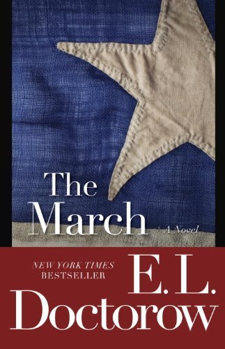 E. L. Doctorow The March