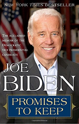 Joe Biden Promises To Keep On Life And Politics