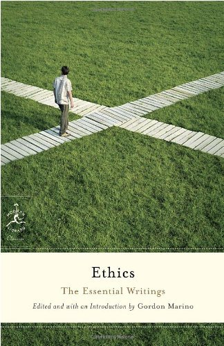 Gordon Marino Ethics The Essential Writings