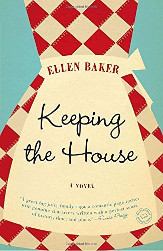 Ellen Baker Keeping The House